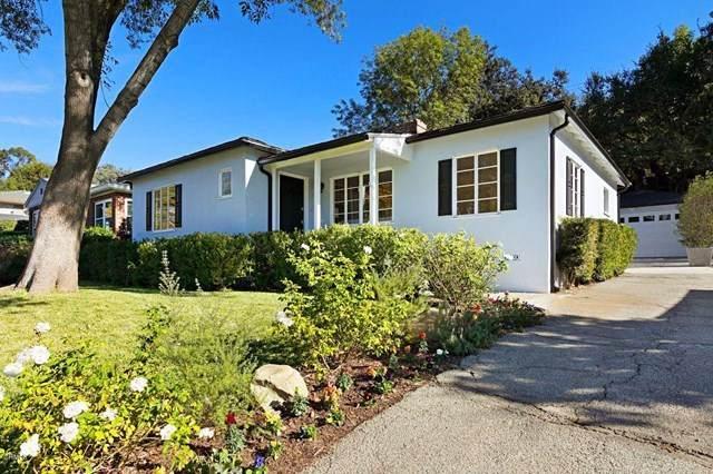 1310 Brixton Road, Pasadena, CA 91105 (#P1-2401) :: The Grillo Group