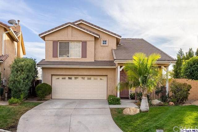12146 Via Santa Rosa, Sylmar, CA 91342 (#320004135) :: Lydia Gable Realty Group