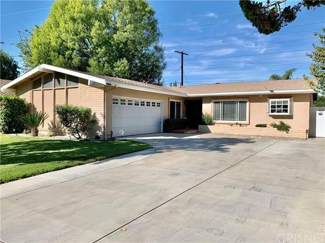 9559 Geyser Avenue, Northridge, CA 91324 (#SR20245144) :: The Grillo Group