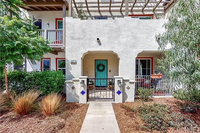 667 Pedro Street, Camarillo, CA 93010 (#SR20244982) :: The Grillo Group