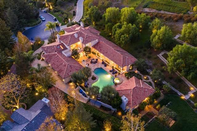 5079 Hunter Valley Lane, Westlake Village, CA 91362 (#220011076) :: Lydia Gable Realty Group