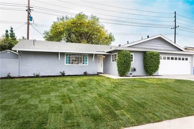 2293 Ralston Street, Simi Valley, CA 93063 (#SR20245161) :: Lydia Gable Realty Group