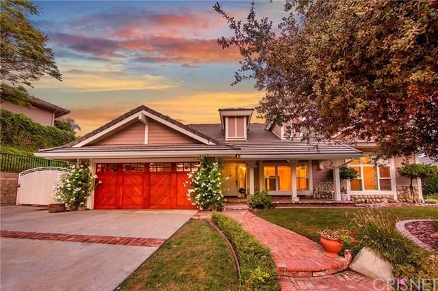 6594 Oak Forest Drive, Oak Park, CA 91377 (#SR20245113) :: The Grillo Group