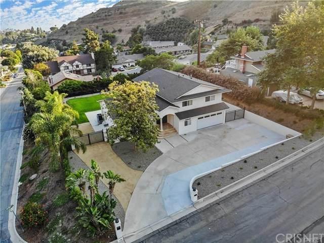 190 Southview Circle, Ventura, CA 93003 (#SR20245252) :: The Grillo Group