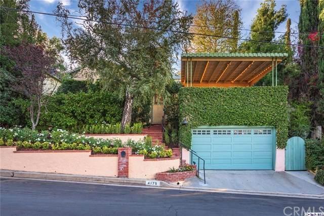 4175 Crisp Canyon Road, Sherman Oaks, CA 91403 (#320004139) :: Lydia Gable Realty Group