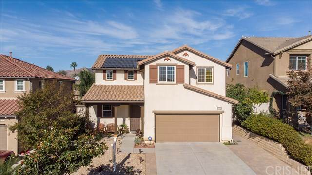 13421 Red Hawk Drive, Sylmar, CA 91342 (#SR20245495) :: Lydia Gable Realty Group