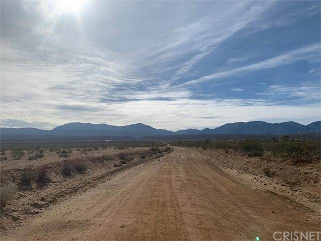 0 Vac/175 Ste/Vic Avenue W8, Llano, CA 93591 (#SR20245888) :: Lydia Gable Realty Group