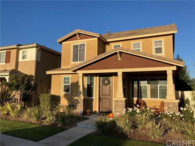 3503 N Oxnard Boulevard, Oxnard, CA 93036 (#SR20245948) :: The Ellingson Group