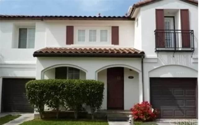 28139 Valerio Court, Valencia, CA 91354 (#SR20243568) :: SG Associates