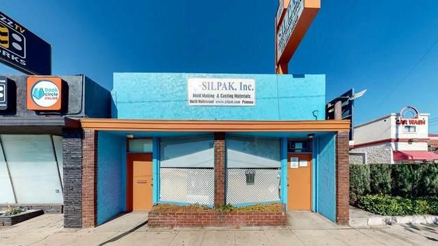 10611 Burbank Boulevard, North Hollywood, CA 91601 (#P1-2427) :: SG Associates