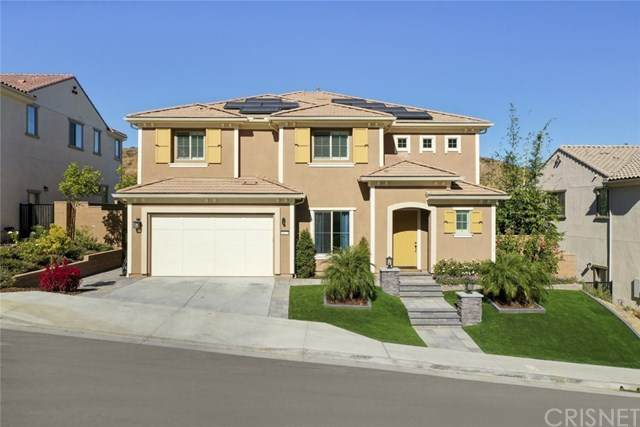 24221 Sterling Ranch Road, West Hills, CA 91304 (#SR20245799) :: Arzuman Brothers