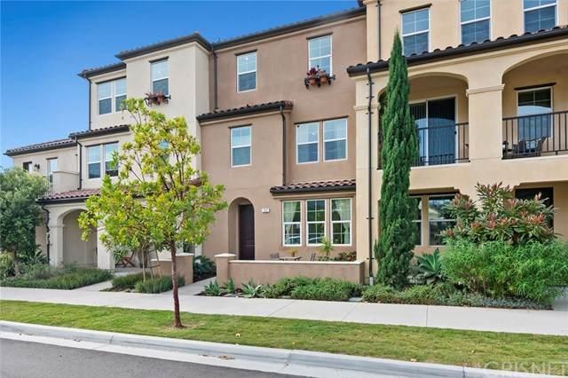 182 Chickasaw Street, Ventura, CA 93001 (#SR20246065) :: Randy Plaice and Associates