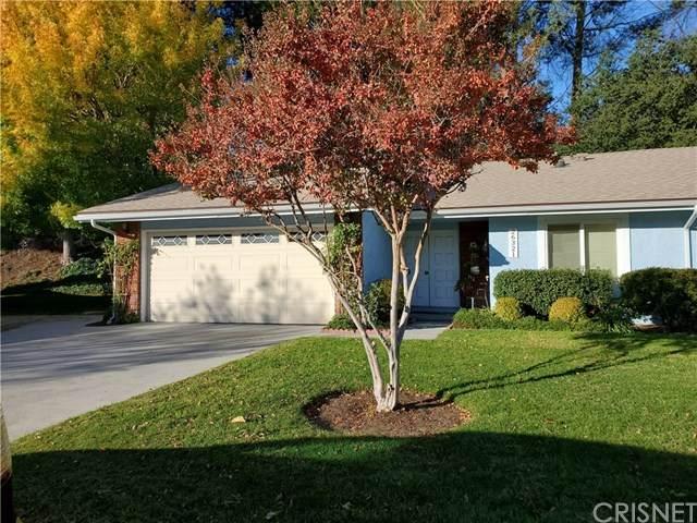 26321 Long Oak Drive, Newhall, CA 91321 (#SR20246334) :: TruLine Realty