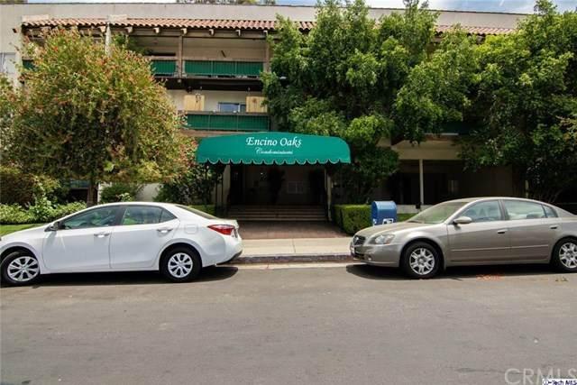 5460 White Oak Avenue C202, Encino, CA 91316 (#320004143) :: Lydia Gable Realty Group