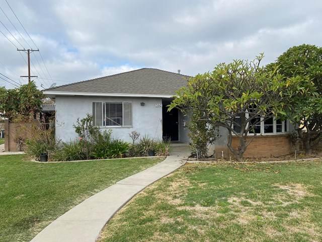 392 N Citrus Street, Orange, CA 92868 (#P1-2430) :: Berkshire Hathaway HomeServices California Properties