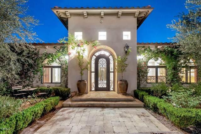 23021 Collins Street, Woodland Hills, CA 91367 (#P1-2432) :: Berkshire Hathaway HomeServices California Properties
