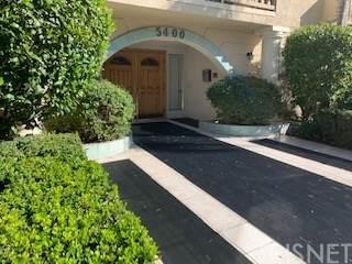 5400 Lindley Avenue #121, Encino, CA 91316 (#SR20246470) :: The Suarez Team