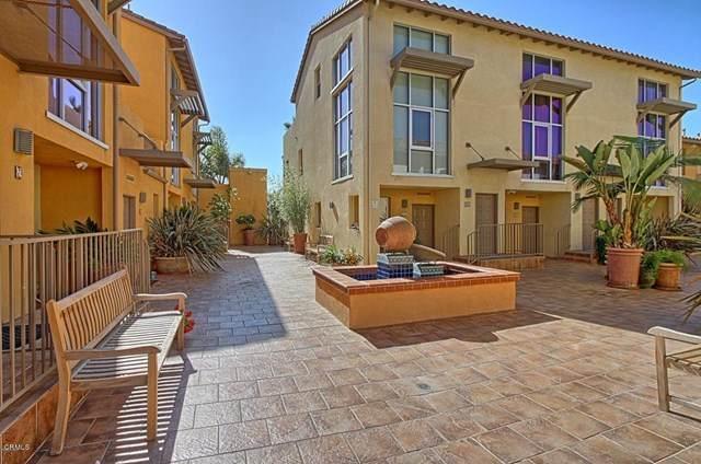 285 N Ventura Avenue #15, Ventura, CA 93001 (#V1-2715) :: SG Associates