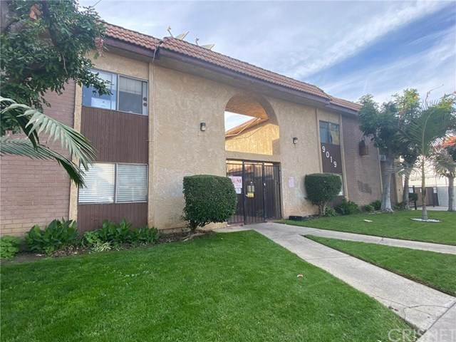 9019 Cedros Avenue #6, Panorama City, CA 91402 (#SR20246233) :: SG Associates
