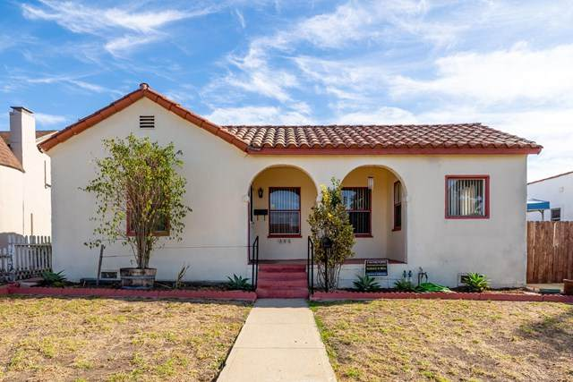 396 Howard Street, Ventura, CA 93003 (#V1-2716) :: Lydia Gable Realty Group