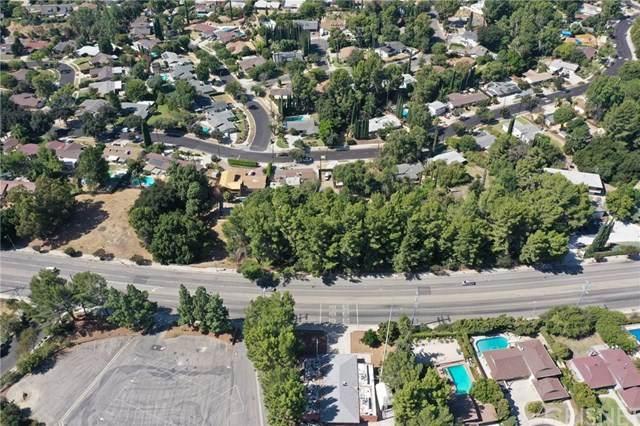 12011 N Balboa Boulevard, Granada Hills, CA 91344 (#SR20246663) :: Lydia Gable Realty Group