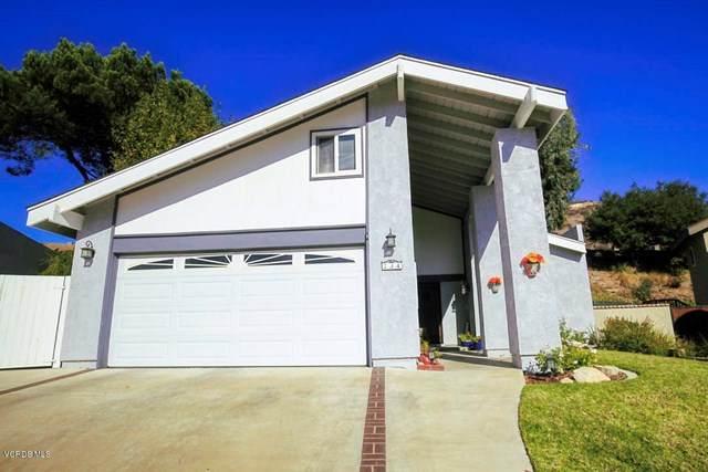 734 Paseo Montecito, Newbury Park, CA 91320 (#220011103) :: Lydia Gable Realty Group