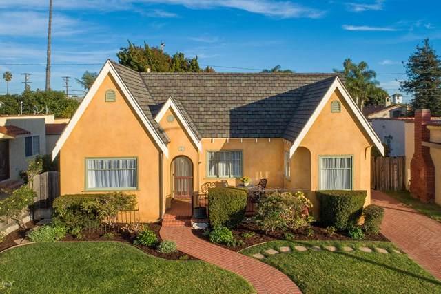 340 San Clemente Street, Ventura, CA 93001 (#V1-2718) :: Lydia Gable Realty Group