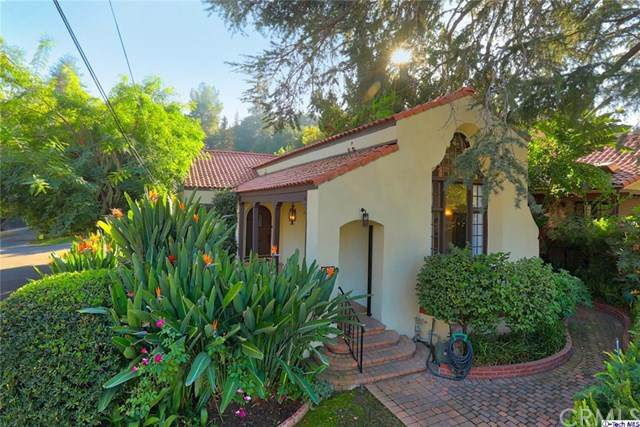 1520 Opechee Way, Glendale, CA 91208 (#320004160) :: Lydia Gable Realty Group