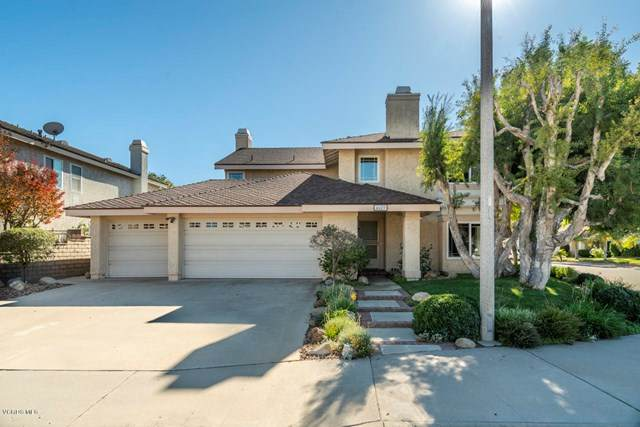 4629 Pepper Mill Street, Moorpark, CA 93021 (#220011128) :: Randy Plaice and Associates
