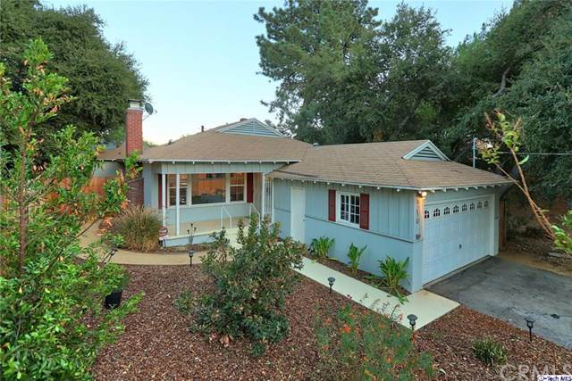 4210 Dunsmore Avenue, La Crescenta, CA 91214 (#320004190) :: Randy Plaice and Associates