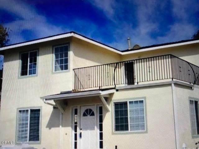 429 W 6th Street, Oxnard, CA 93030 (#V1-2753) :: Randy Plaice and Associates