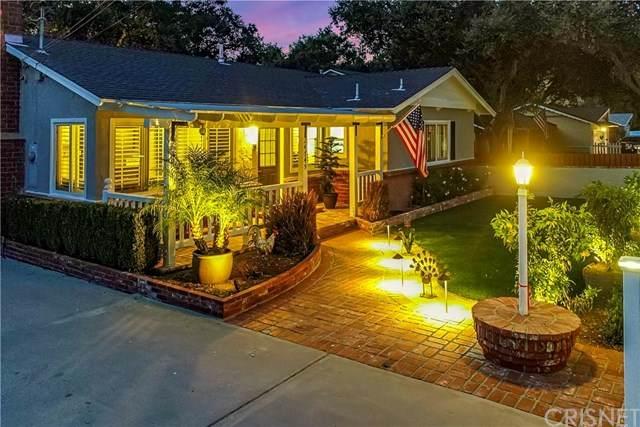 24749 Golden Oak Lane, Newhall, CA 91321 (#SR20241498) :: Randy Plaice and Associates