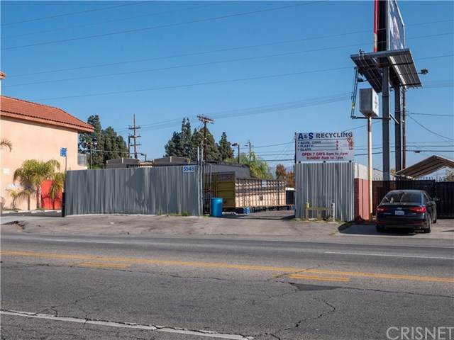 5948 Vineland Avenue, North Hollywood, CA 91601 (#SR20248044) :: Randy Plaice and Associates