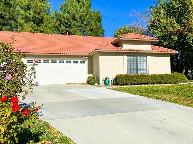19915 Avenue Of The Oaks, Newhall, CA 91321 (#SR20248152) :: Randy Plaice and Associates