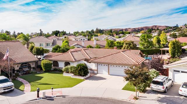 3149 Pebblestone Place, Simi Valley, CA 93063 (#220011141) :: Lydia Gable Realty Group