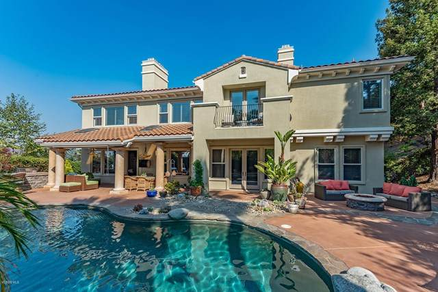 2809 Rainfield Avenue, Westlake Village, CA 91362 (#220011143) :: Lydia Gable Realty Group