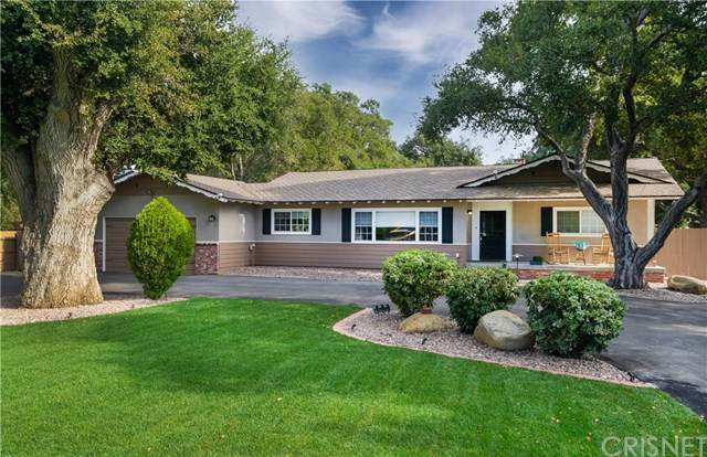 24642 Quigley Canyon Road, Newhall, CA 91321 (#SR20248495) :: Randy Plaice and Associates