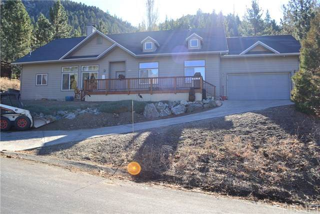 1521 Linden Drive, Pine Mtn Club, CA 93222 (#SR20248373) :: Lydia Gable Realty Group