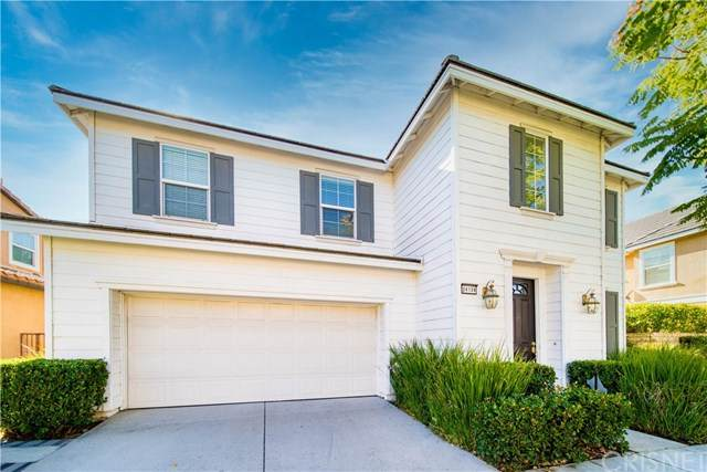 24156 Twin Tides Drive #63, Valencia, CA 91355 (#SR20248800) :: Randy Plaice and Associates