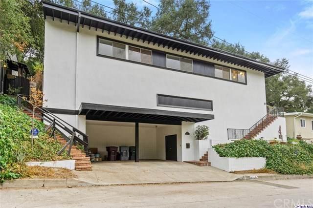 1874 Los Encinos Avenue, Glendale, CA 91208 (#320004210) :: TruLine Realty