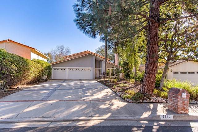5880 Logwood Road, Westlake Village, CA 91362 (#220011161) :: Lydia Gable Realty Group
