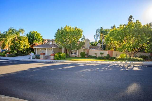 32538 Fallview Road, Westlake Village, CA 91361 (#220011163) :: Lydia Gable Realty Group