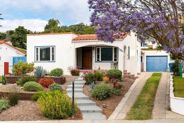 911 E Virginia Terrace, Santa Paula, CA 93060 (#V1-2787) :: Eman Saridin with RE/MAX of Santa Clarita