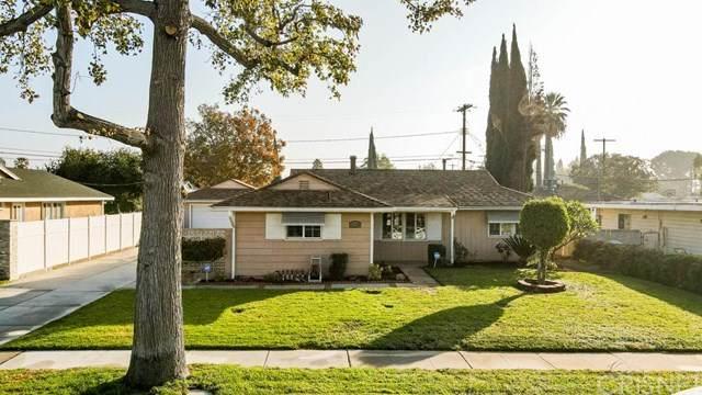 11138 Gaviota Avenue, Granada Hills, CA 91344 (#SR20249409) :: Lydia Gable Realty Group