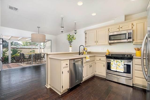 2246 Portola Lane, Westlake Village, CA 91361 (#220011173) :: Lydia Gable Realty Group