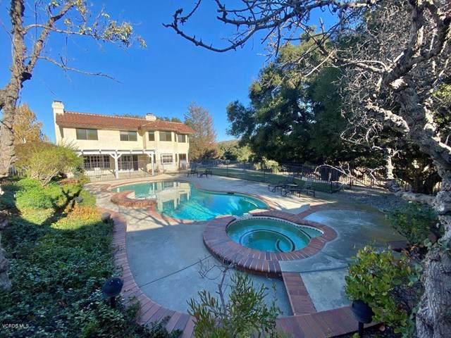 519 Oakhampton Street, Thousand Oaks, CA 91361 (#220011174) :: Lydia Gable Realty Group