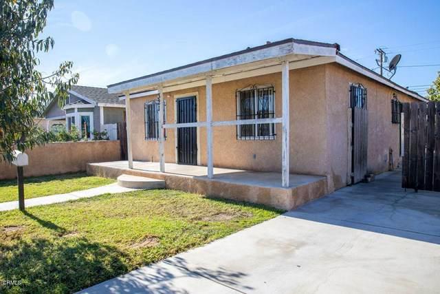 321 N Bonita Avenue, Oxnard, CA 93030 (#V1-2801) :: Berkshire Hathaway HomeServices California Properties