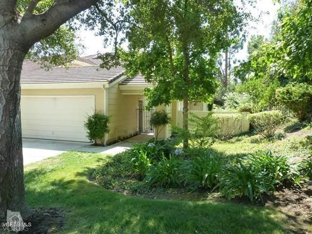 5650 Roundtree Place, Westlake Village, CA 91362 (#220011175) :: Lydia Gable Realty Group