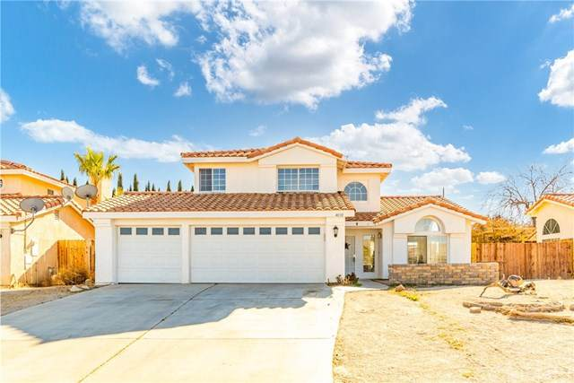 4030 Stetson Avenue, Rosamond, CA 93560 (#SR20249807) :: Lydia Gable Realty Group
