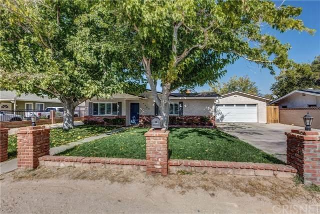 4563 W Avenue L11, Lancaster, CA 93536 (#SR20250673) :: HomeBased Realty